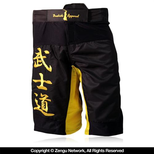 Bushido Apparel Bushido Apparel Performance MMA Shorts